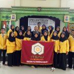 Pelantikan Himpunan Mahasiswa Program Studi Pendidikan Biologi Masa Bhakti 2018 – 2019